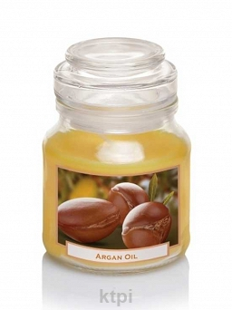 BARTEK ŚWIECZKA WELLNESS BEAUTY ARGAN OIL 130 g