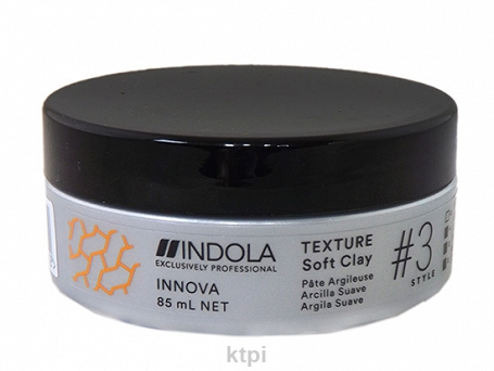 INDOLA TEXTURE SOFT CLAY DELIKATNY KLEJ 85 ml