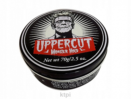UPPERCUT DELUXE WOSK DO WŁOSÓW MONSTER HOLD 70g