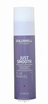 GOLDWELL FLAT MARVEL BALSAM DO PROSTOWANIA 100 ml