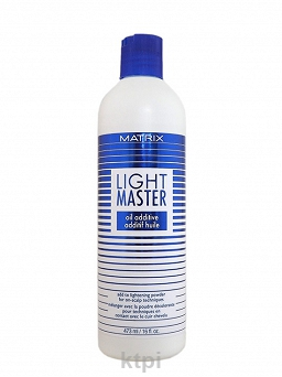 Matrix Light Master Olejek Do Rozjaśniania 473 ml