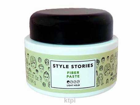 ALFAPARF STYLE STORIES PASTA WŁÓKNISTA 100 ml