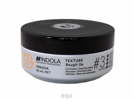 INDOLA TEXTURE ROUGH UP WOSK W KREMIE 85 ml