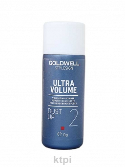 GOLDWELL DUST UP PUDER NA OBJĘTOŚĆ 10 g