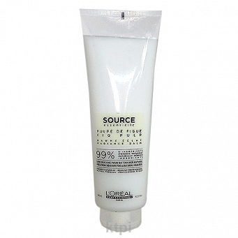 Loreal Source Radiance Kolor Maska Wegańska 450 ml