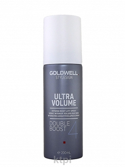GOLDWELL ULTRA VOLUME DOUBLE BOOST SPRAY OD NASADY