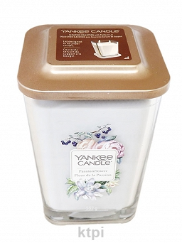 YANKEE CANDLE ŚWIECA PASSIONFLOWER 552 g