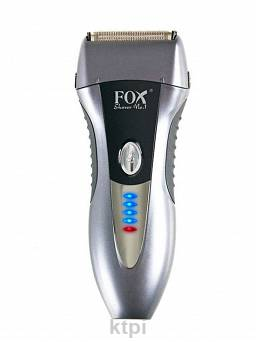 Fox Barber Expert Shaver No. 1 golarka foliowa