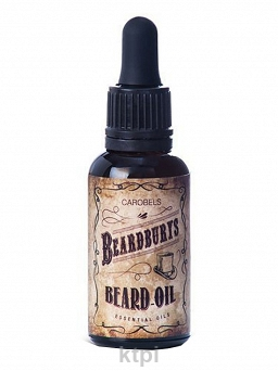 Beardburys Serum Do Brody i Wąsów 30 ml