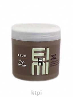 WELLA EIMI BOLD MOVE PASTA MODELUJĄCA 150 ml