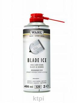 WAHL SPRAY 4W1 BLADE ICE 400 ML
