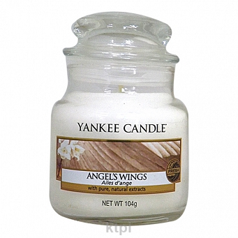 YANKEE CANDLE ŚWIECZKA ANGELS WINGS 104 g