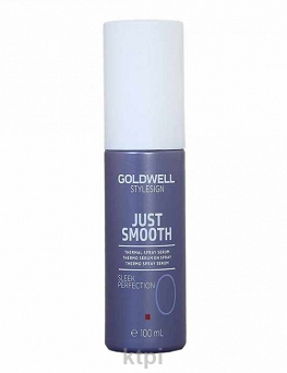 GOLDWELL SLEEK PERFECTION SERUM TERMOOCHRONNE 100
