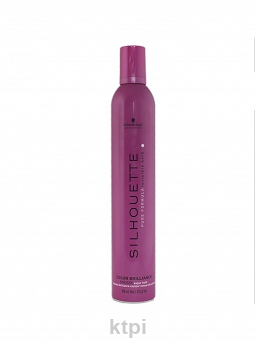SCHWARZKOPF SILHOUETTE PIANKA COLOR BRILLIA 500 ml