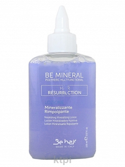 BE COLOR BE MINERAL ODŻYWCZY LOTION MINERALNY 150