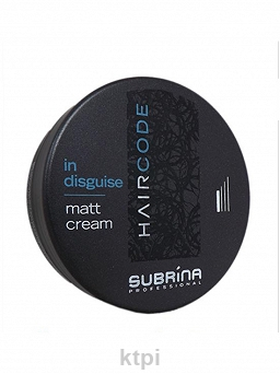 SUBRINA MATT CREAM KREM DEFINIUJĄCY 100 ml