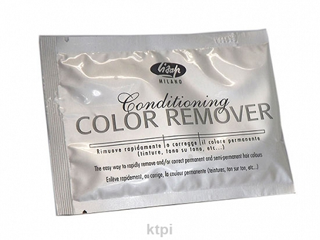 LISAP CONDITIONING COLOR REMOVER DEKOLORYZACJA 25g