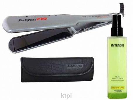 BABYLISS PRO DRY STRAIGHTEN PROSTOWNICA BAB2073EPE