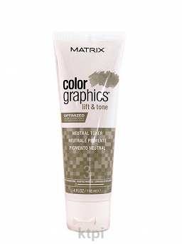 MATRIX COLOR GRAPHICS PIGMENT NATURALNY 118 ml