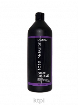MATRIX TR COLOR OBSESSED ODŻYWKA FARBOWANE 1000 ml