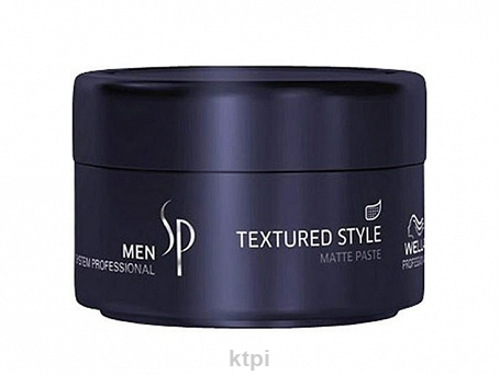 WELLA SP TEXTURED STYLE PASTA MATUJĄCA 75 ml