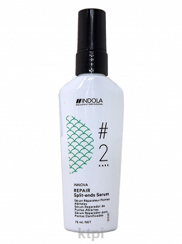 Indola Repair Split-Ends Serum Na Końcówki 75 ml