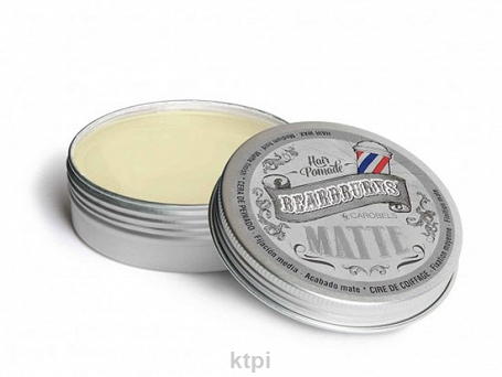 Beardburys Pomada Do Włosów Matte 100ml