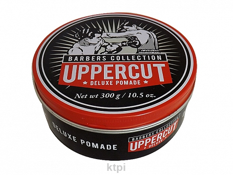 UPPERCUT DELUXE POMADA DO WŁOSÓW SUPER STRONG 300g