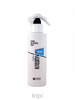 CE-CE KREATIV FINISH NON-AEROZOL SPRAY MOCNY 250