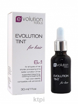 EVOLUTION TOOLS TINT ELIKSIR KORYGUJĄCY KOLOR 30ml