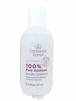 CONSTANCE CARROLL ZMYWACZ 100 % ACETON 150 ml