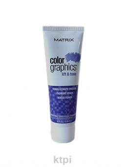 MATRIX COLOR GRAPHICS PIGMENT CHŁODNY 118ml