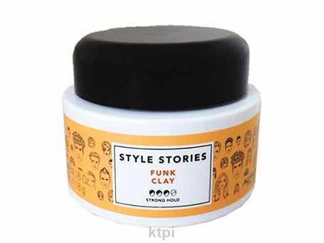 ALFAPARF STYLE STORIES PASTA DO STYLIZACJI 100 ml
